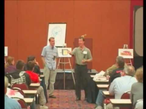The 5 Laws of FEAR full seminar