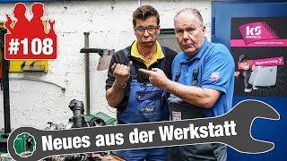Motorschaden durch Standardfehler beim Audi |  Corsa: Zündspule lässt Kerzen oxidieren