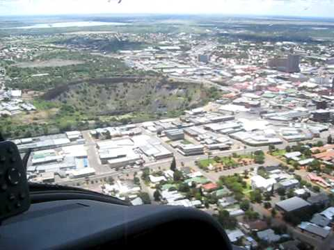 Kimberley, South Africa,  The Big Hole