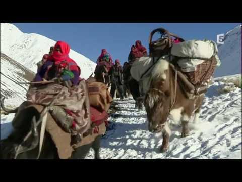 Les routes de l'impossible   Afghanistan, dans le corridor du Wakhan