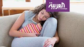 صباح العربية: نمو الفتاة يقف بعد سنتين من البلوغ