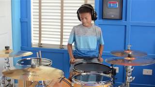Maroon 5 Girls Like You Drum Cover.mp3