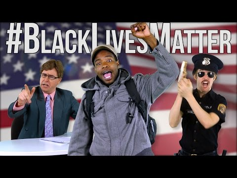 MSMBS News: Black Lives Matter? [RAP NEWS 32]