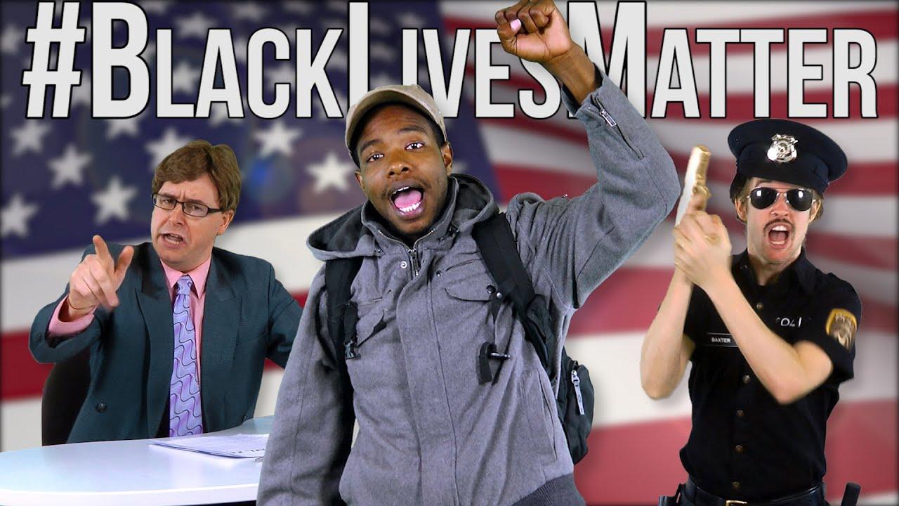 MSMBS News: Black Lives Matter? [RAP NEWS 32]