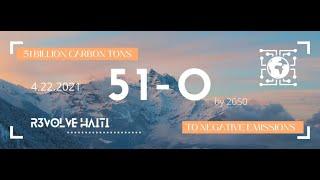 51-0 BY 2050 - R3VOLVE HAITI
