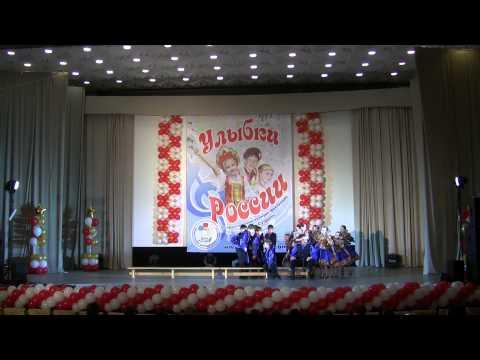 Проталинка  30 10 2013  Улыбка России  Картинки из русской глубинки
