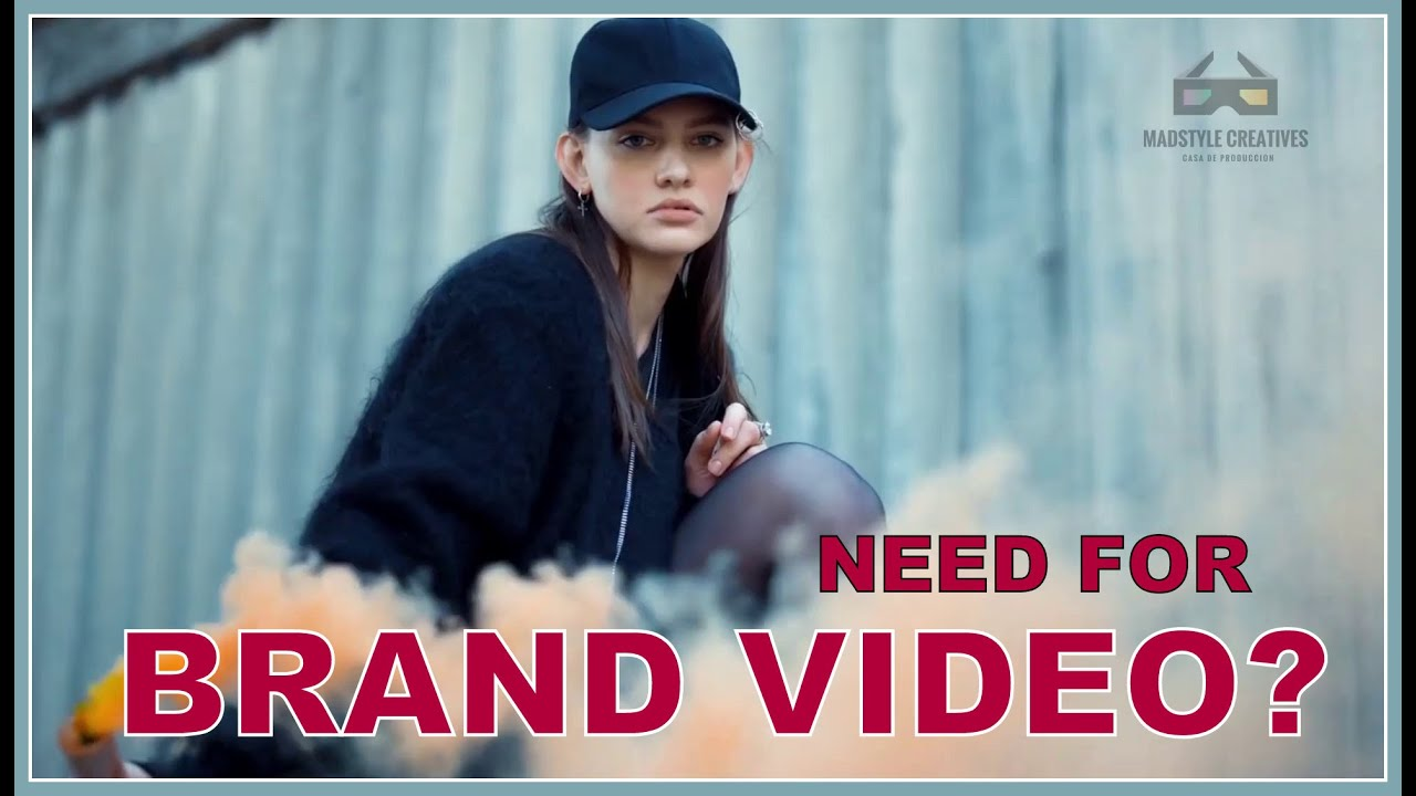 BRAND VIDEOS FOR BUSINESS  | #BRAND #VIDEO #YOUTUBE