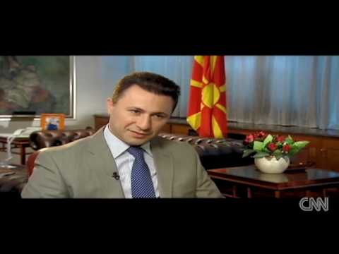 Macedonia's high tech investment