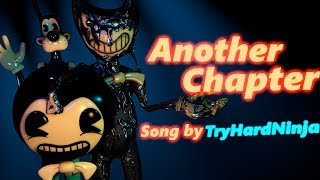 Bendy Animation [C4D BaTIM] Another Chapter by TryHardNinja