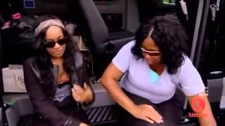 The Houstons On Our Own Season 1 Episode 3 Full Episode 3 Nothing Saint About Simon