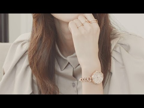 CASIO SHEEN 2019SS Promotion Movie【SHE-3067】