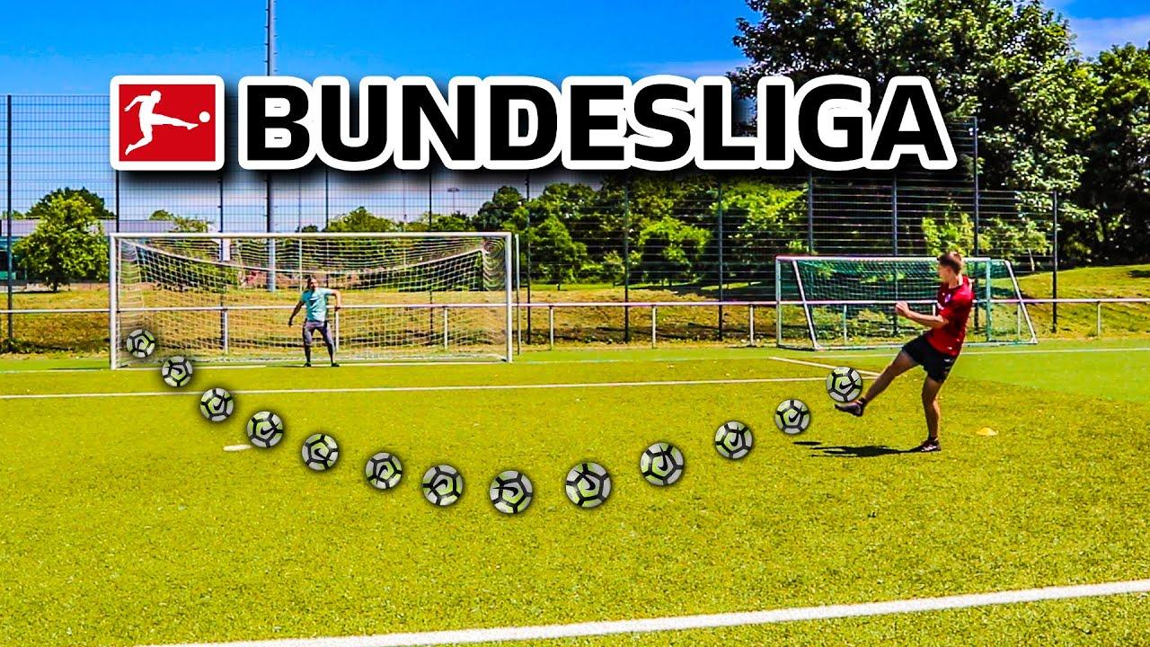 Bundesliga Tore