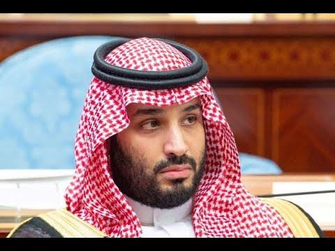 ولي العهد السعودي يعزي ترامب بـ -ضحايا- فلوريدا  - نشر قبل 6 ساعة