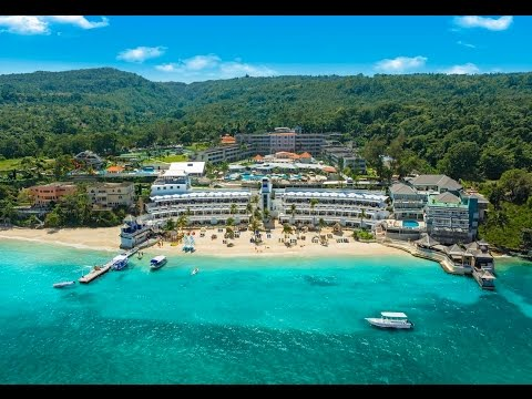 Beaches Ocho Rios May 29 - June 5,