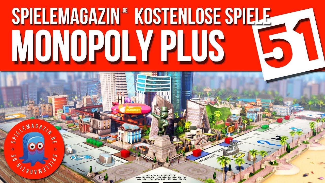 Monopoly Kostenlos