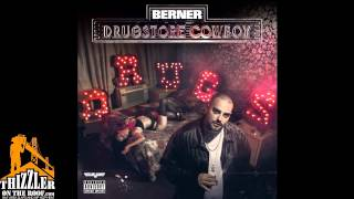 Berner - Smoked Out [Prod. By Sledgren] [Drugstore Cowboy] [Thizzler.com]