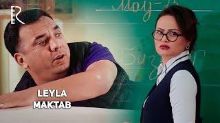 Leyla Maktab Лейла Мактаб