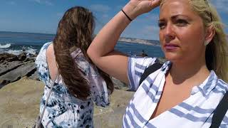 La Jolla Seal Beach San Diego Adventure