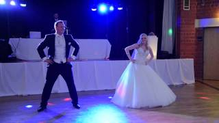Best Crazy Wedding Dance