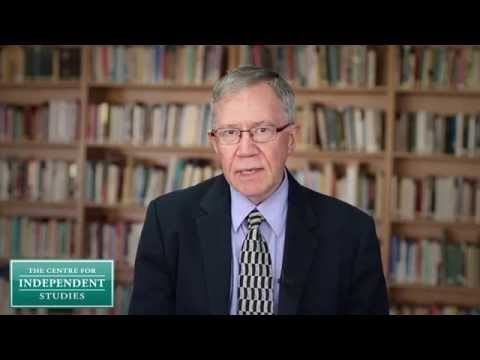 Profile - CIS Senior Fellow Robert Carling