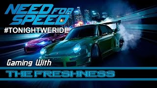 [GwTF] Need for Speed 2015 (PS4) Sick Drifting [Remastered]