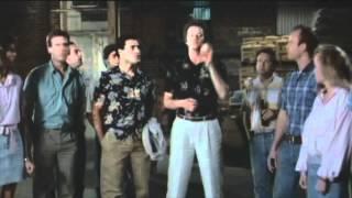 Bull Durham Movie Trailer