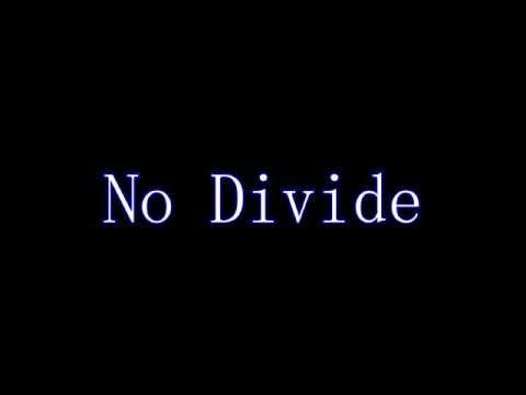 Sticky Fingers- No Divide Lyrics