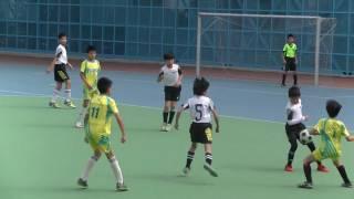 Publication Date: 2016-12-11 | Video Title: 20161206 華仁 VS 培僑 上半場