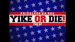 Priceless Da ROC Feat. Roach Gigz & Baeza - Broke Bitch Swerve (Get Off Me) (Yike Or Die EP 2014)