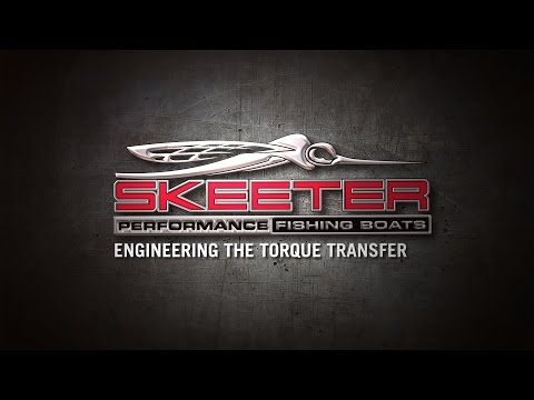 ENGINEERING THE TORQUE TRANSFER SYSTEM – Skeeter Boats