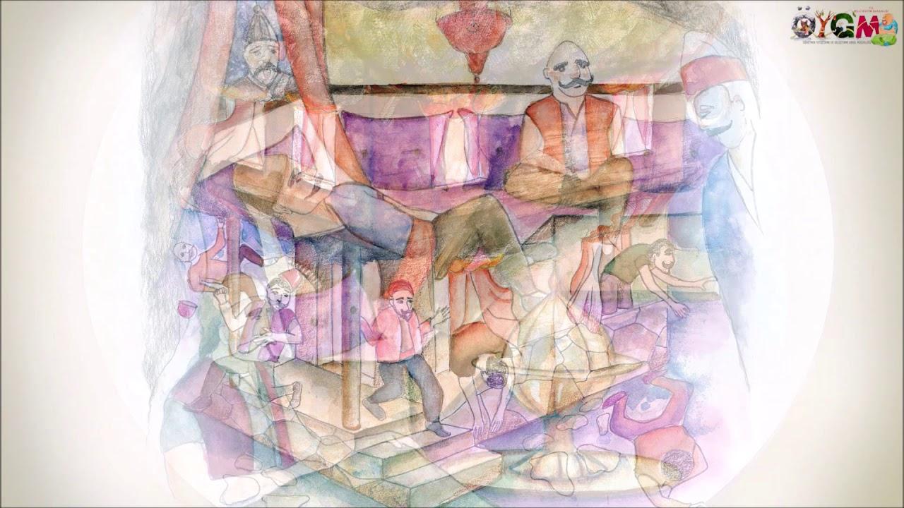 THE HOUSE OF THE LAZY (Tembelhane)
