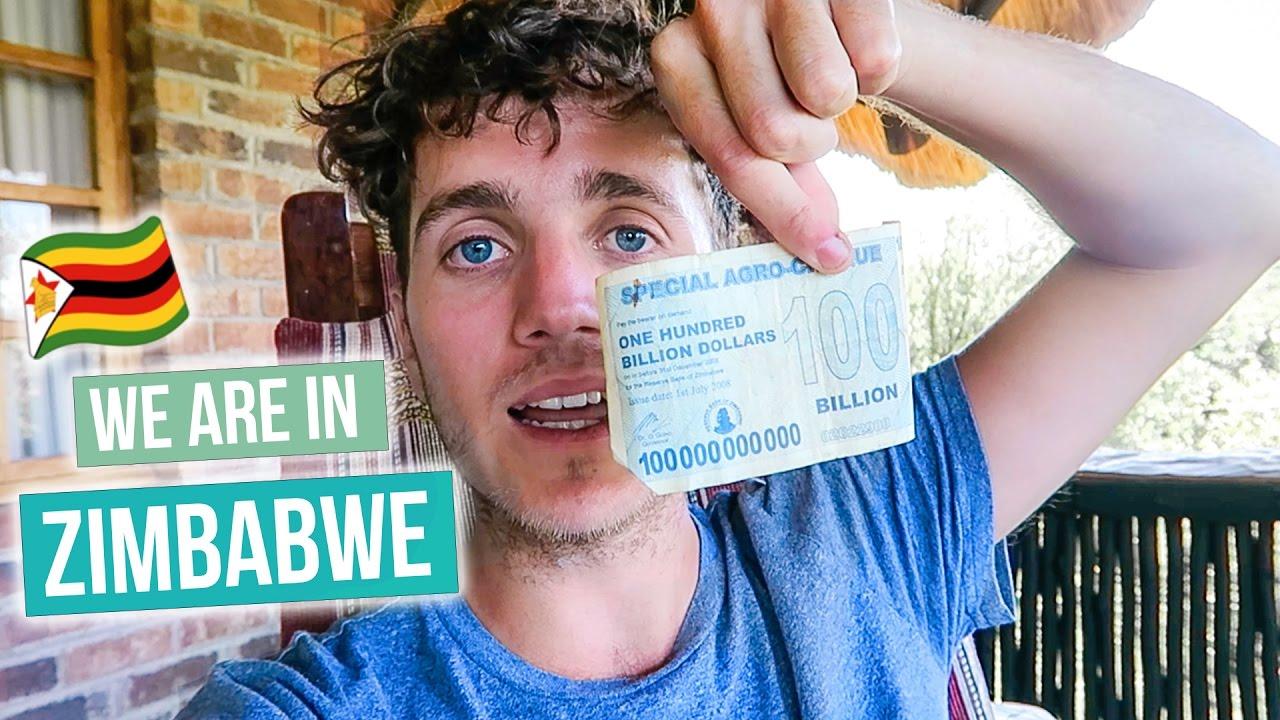Zimbabwe is INSANE