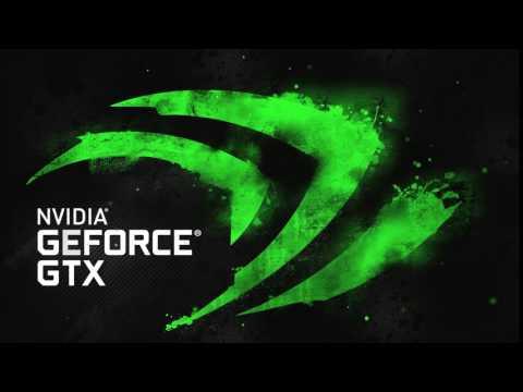 Wallpaper Engine Nvidia Logo Green 1080P 60FPS - FREE DOWNLOAD