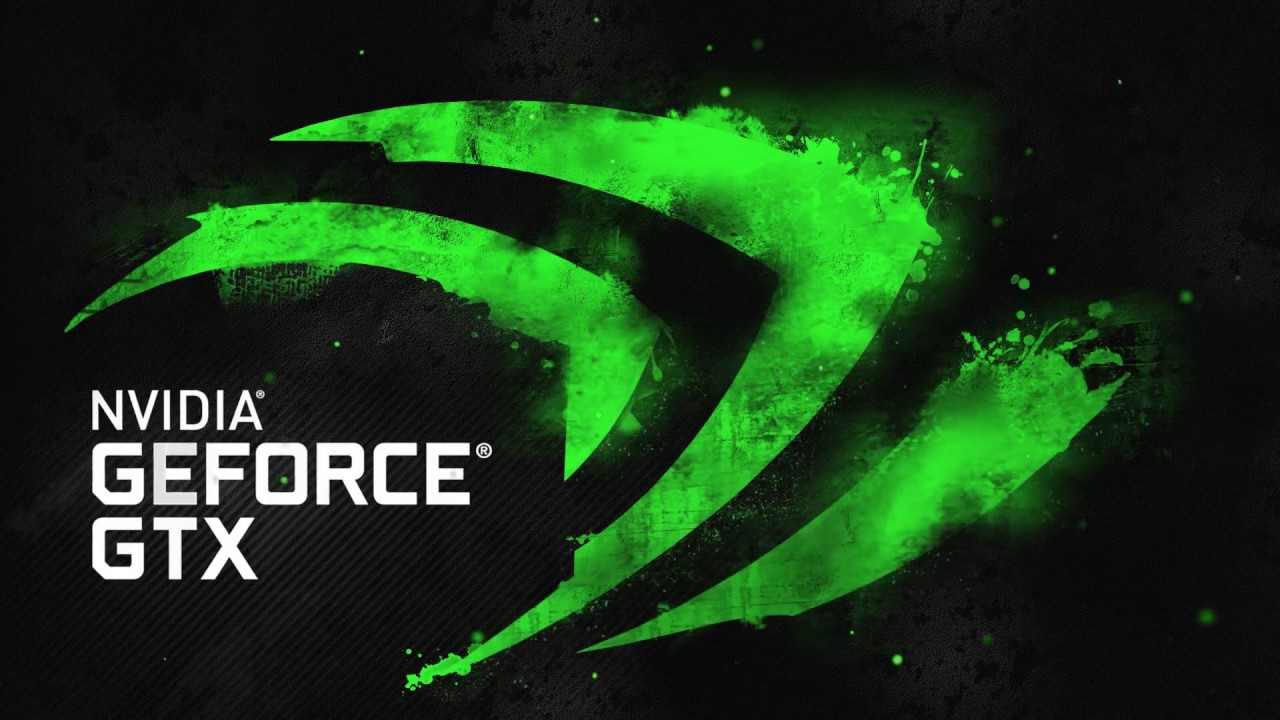wallpaper engine nvidia logo green 1080p 60fps free download youtube