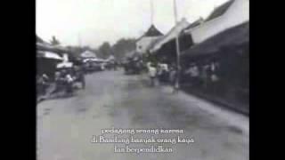Kehidupan Kota Bandoeng 1910-1930 With Text (www.benwirawan.com)