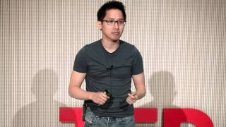 Would you pay for transparently useless advice? Nick Powdthavee at TEDxZaragoza