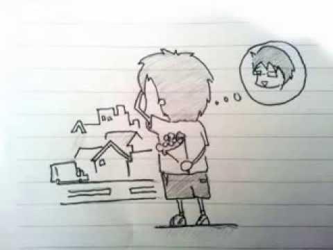 Mocca Secret Admirer Sketch Video