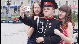 Какими будут наши кадеты - государственниками или модными элитарниками?