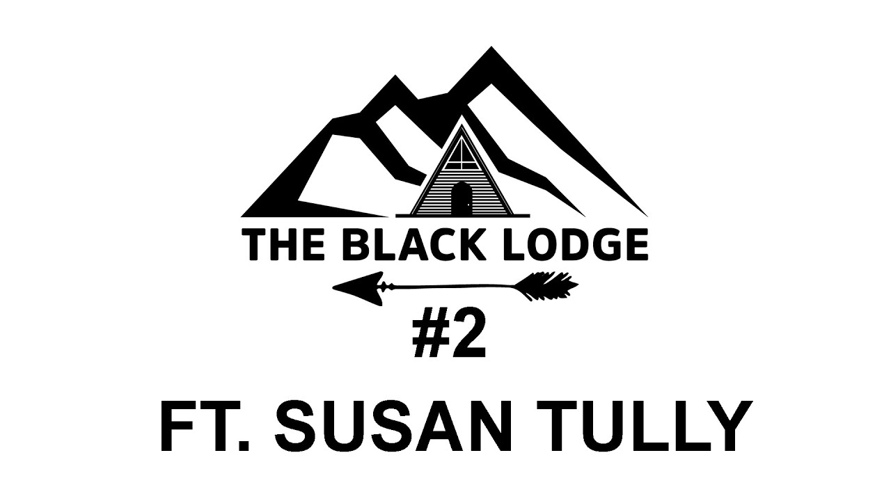 The Black Lodge #2 - Susan Tully