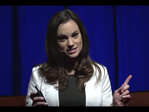 Space Exploration is the Worst | Emily Calandrelli | TEDxInd