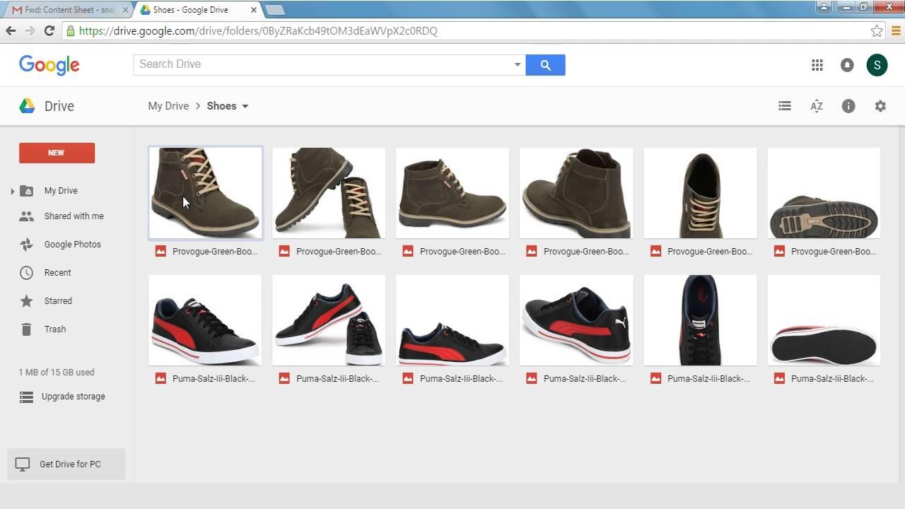 How to create image URLs from Google Drive (Hindi)