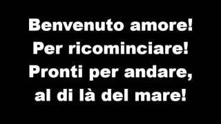 Gigi D'Alessio - Benvenuto amore