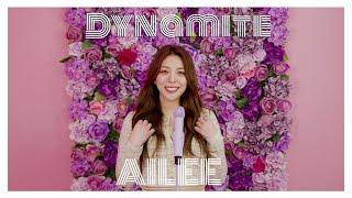 Download [에일리] AILEE - Dynamite┃Original Song by BTS(방탄소년단) Vol.02