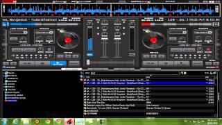 Mix Electro 2015 en Virtual Dj (SebaDJ)