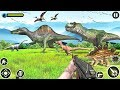 Dino Hunting (by CoveTech Games) Android Gameplay [HD]