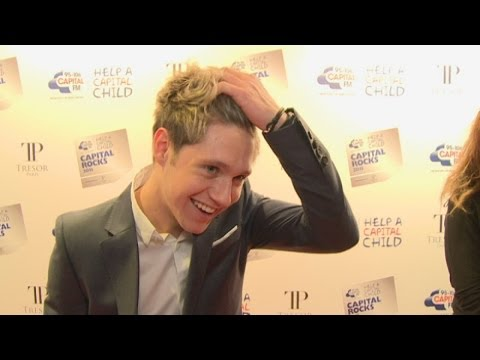 One Direction's Niall Horan on looking for love:...