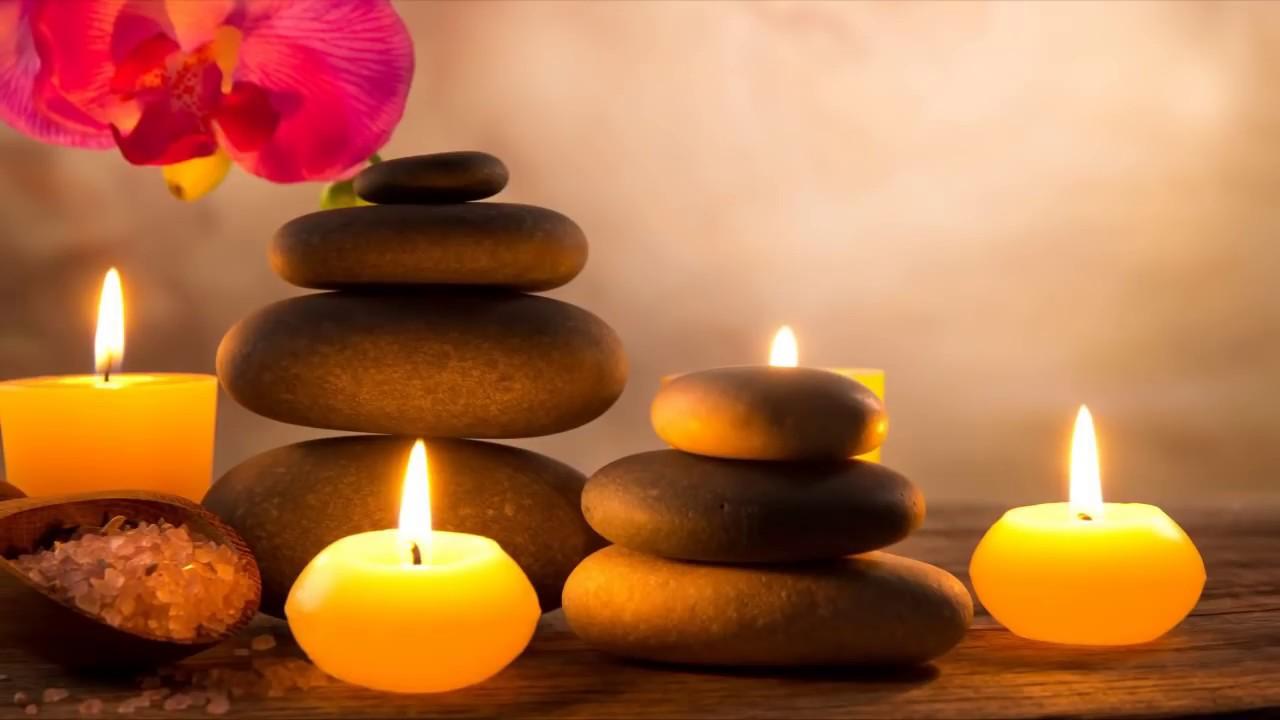 Meditatie Muziek: 3 Uur Helende Muziek Achtergrond | Yoga Zen Massage Slaaponderzoek