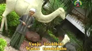 "Download Mp3 Rebana Langitan Al Muqtashida - 'man ""alama"