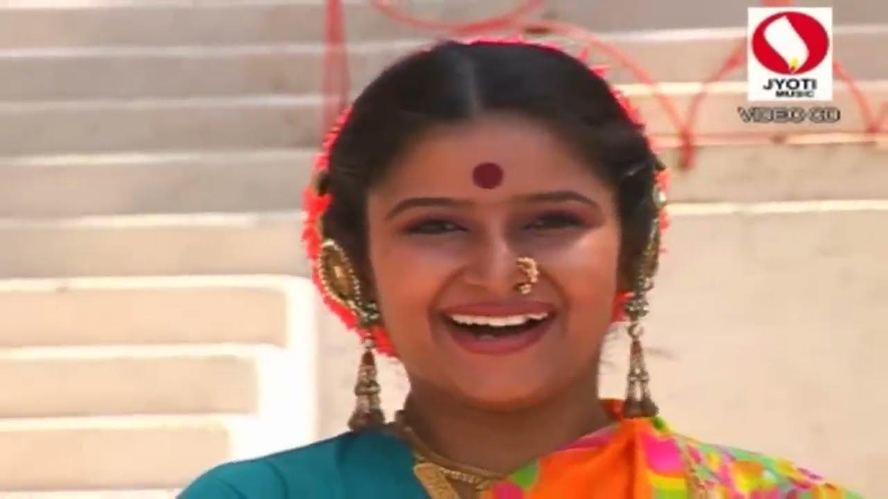 Chandan Chandan Zali Raat DJ Kiran Kolhapur.mp3