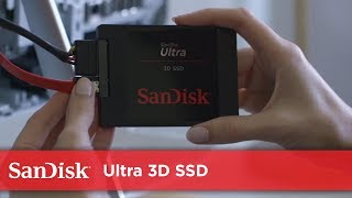 Ultra 3D SSD | Official Product Overview